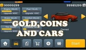 Dr. Driving não é apenas um jogo de corrida, mas também ensina você como conduzir o carro e como lidar com as situações durante a condução em telefones de Android e tablets
