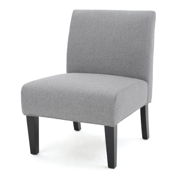 Yokota Slipper Chair Accent Chairs Side Chairs Furniture