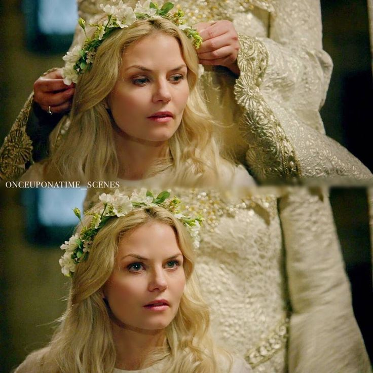 "Emma Swan - 5 * 2 ""The Price"" SHE LOOKS SO PRETTY IN THIS SCENE!!!"