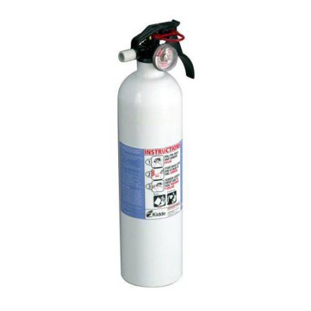 **DNP**Kidde Fire Extinguisher