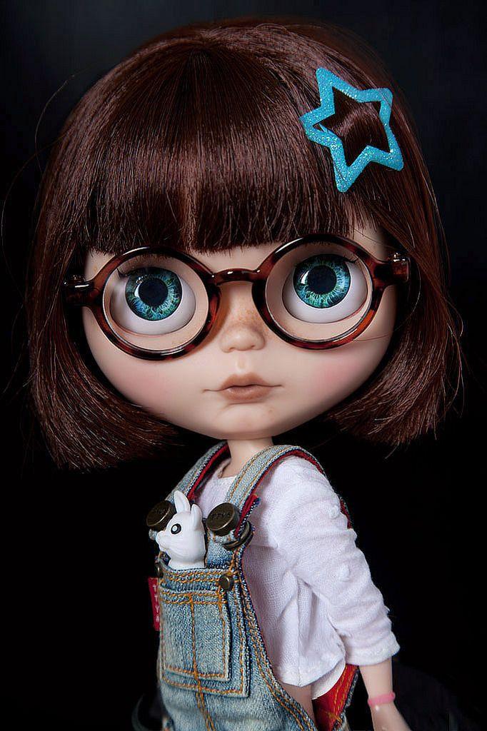 Untitled Blythe Dolls Pretty Dolls Beautiful Dolls