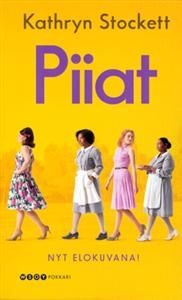 http://www.adlibris.com/fi/product.aspx?isbn=9510381896 | Nimeke: Piiat - Tekijä: Kathryn Stockett - ISBN: 9510381896 - Hinta: 5,60 €