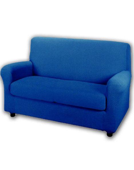 Il copridivano MAGICO di IRGE è composto da una struttura che copre interamente il divano più un monocuscino che copre i cuscini della seduta del divano. Il copridivano è in tessuto elastico a trama nido d'ape, resistente e facilmente lavabile. Il corpidivano Magico è disponibile nei colori: avorio, blu, verde, giallo oro, caffè, arancio, bordò. Misura Struttura: Poltrone: Estensibile da 85 cm a 115 cm 2 Posti: Estensibile da 110 cm a 150 cm 3 Posti: Estensibile da 170 cm a 250 cm
