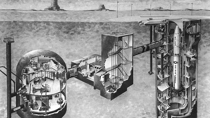 build underground bunker australia