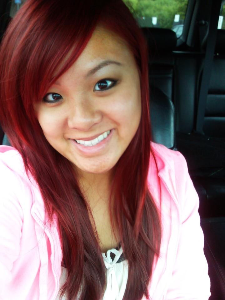 48 Best Redhaircare Images On Pinterest Colourful Hair Red Hair