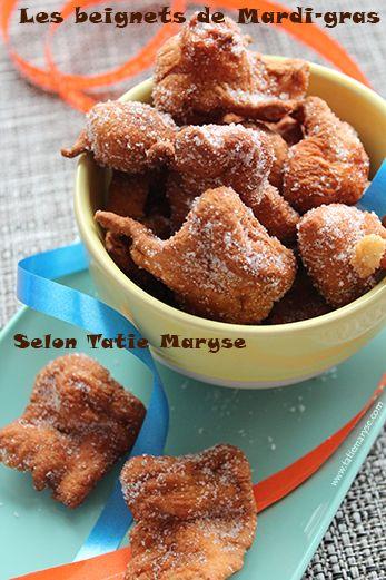 Dans cette recette en pas à pas, Tatie Maryse vous dévoile tout pour réussir vos beignets de carnaval antillais avec facilité.