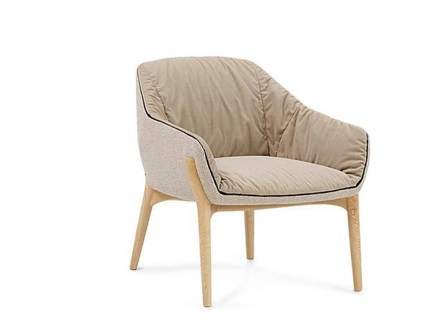 Sancal Nido Armchair Designed By Rafa Garcia Furniture