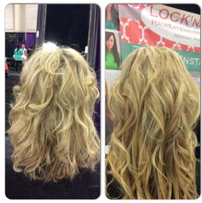 27 best t bar method images on pinterest the ojays bar method some women are always curious for trying out newer styles on their hair that change with the trends one such product is the hair extension that has amused pmusecretfo Image collections