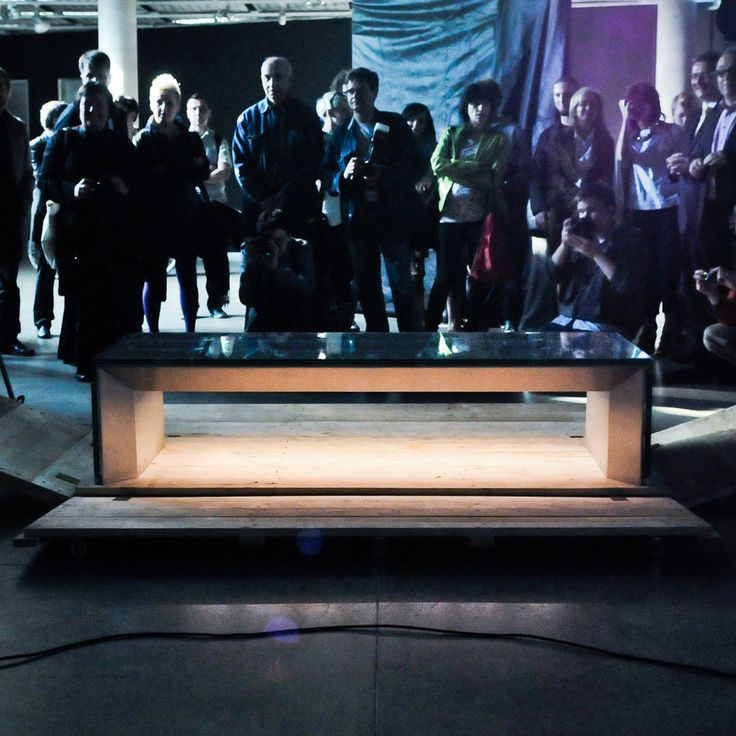 LIGHTBENCH  SUSTAINABLE LIGHTING SOLAR BENCH POWERED BY PHOTOVOLTAIC CELLS, 1ST PROTOTYPE PRESENTATION  design by SOKKA