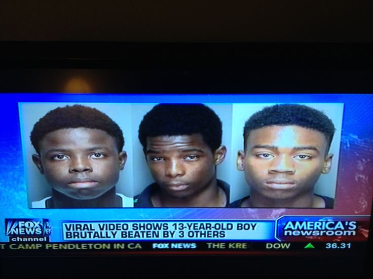 Took a pic of Fox this morning. So pic credits to them.   Now we all know if this had been 3 white kids and 1 African American that Al and Jesse would be spouting from the rooftops AND  his hiney BHO would have another son.  Ps....African American and white??? Why not just American??? I am white but nobody calls me a European American or Irish French English American. Crapola there are white people in Africa!!!! We must stop the race war.