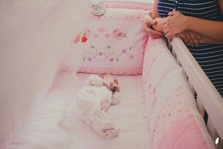 Newborn Lifestyle da Lívia | Adrieli Cancelier | Fotografia Lifestyle de Família em Curitiba