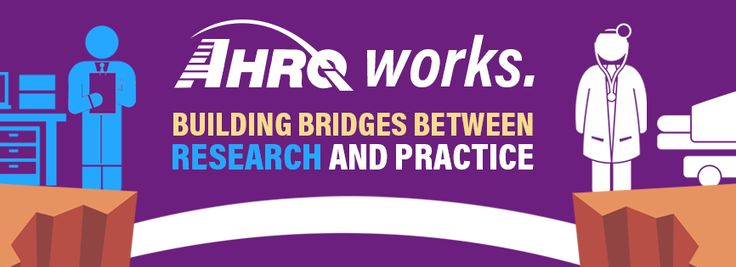 AHRQ Works