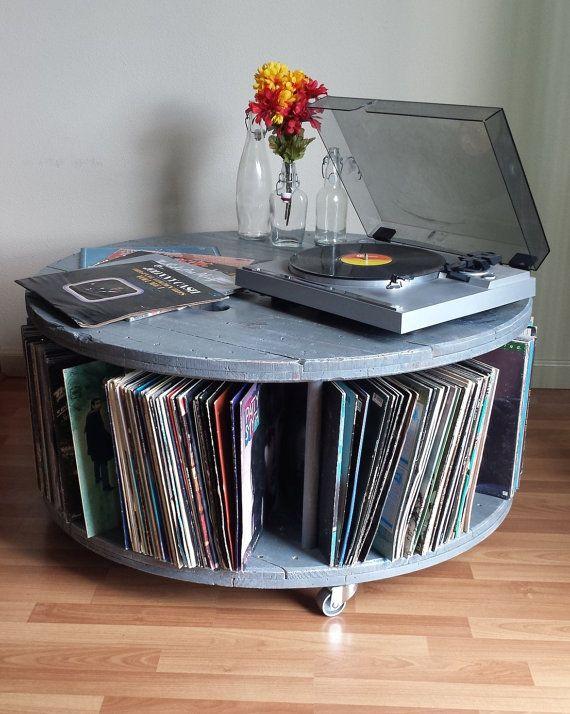 Best 25+ Vinyl record storage ideas on Pinterest   Record ...