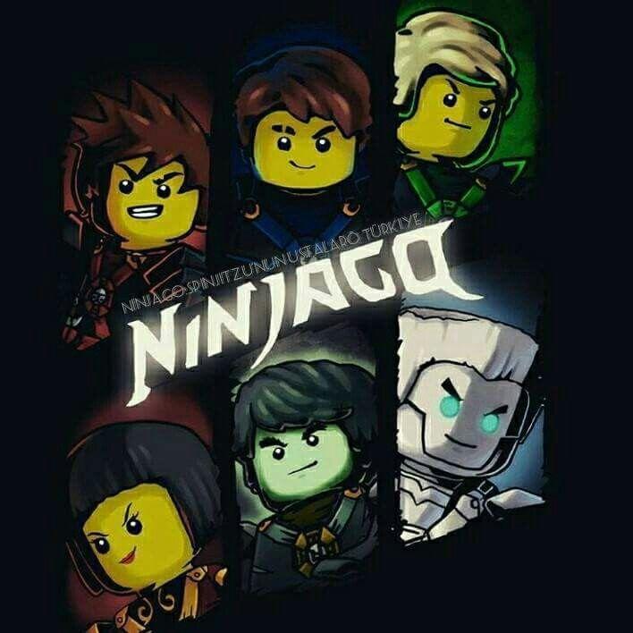 11 best Lego Ninjago images on Pinterest Ninjago party, Birthdays - copy lego ninjago shadow of ronin coloring pages