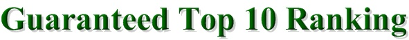 Topseolinks is the best Seo companyand can help you a lot to get you top ten ranking as early as possible.Visit Here. http://topseolinks.com/
