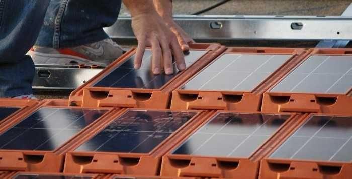 Sustentabilidade Energética Solar Termosolar e Eólica : Telhados Fotovoltaicos Solar
