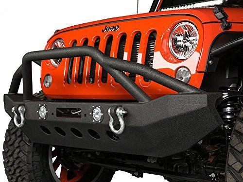 Havoc Jeep Wrangler 07-16 Jackhammer JK Front Bumper with... http://www.amazon.com/dp/B01AAGR416/ref=cm_sw_r_pi_dp_ePHoxb19JKTH0