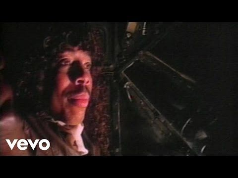 Rick James - Ebony Eyes ft. Smokey Robinson - YouTube
