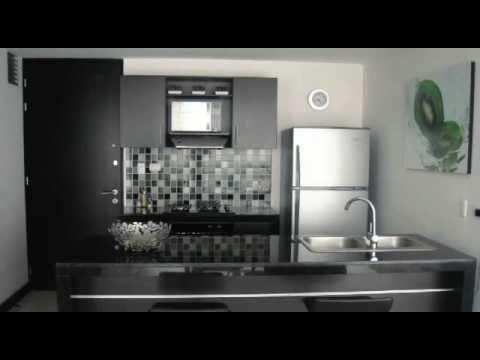 Hermosos apartamentos amoblados en medellin