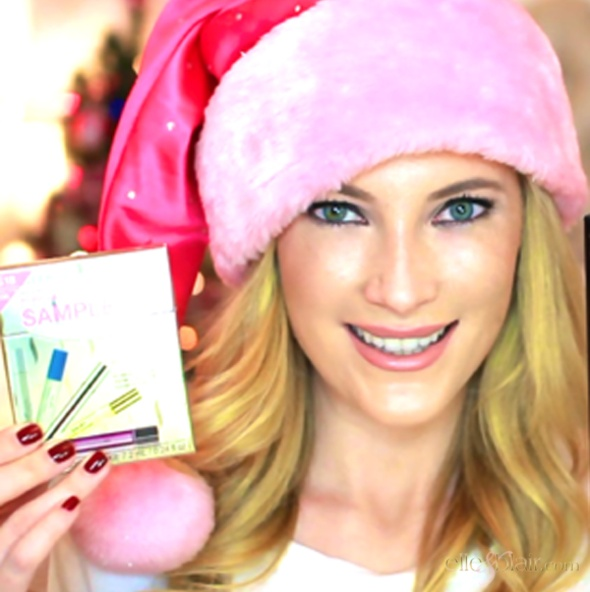 Elle Fowler's Last Minute Holiday Gift Guide!