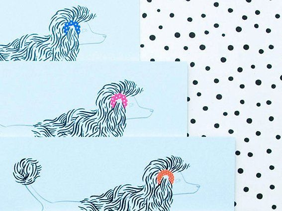 Des Pudels Block:25 nackte Pudel warten auf Fell, Frisuren und Fun mit Farben.Viele Stunden ziemlich großer Ausmalspaß in Kinderzimmern, Konferenzen und überall sonst, wo ein, zwei oder drei Stifte zur Hand sind. Ein Malbuch in Blockform.  -----------------------------------------Finally the Poodle Doodle Pad is available online!One drawing pad contains 25 sheets of naked poodle pages