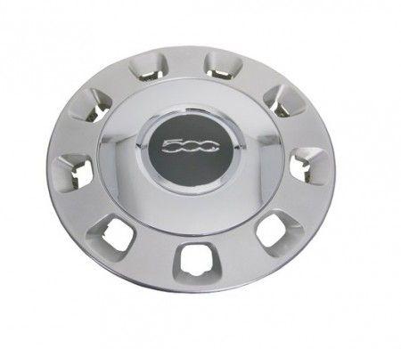 Fiat 500 (3P) Wheel Cover - 50901871