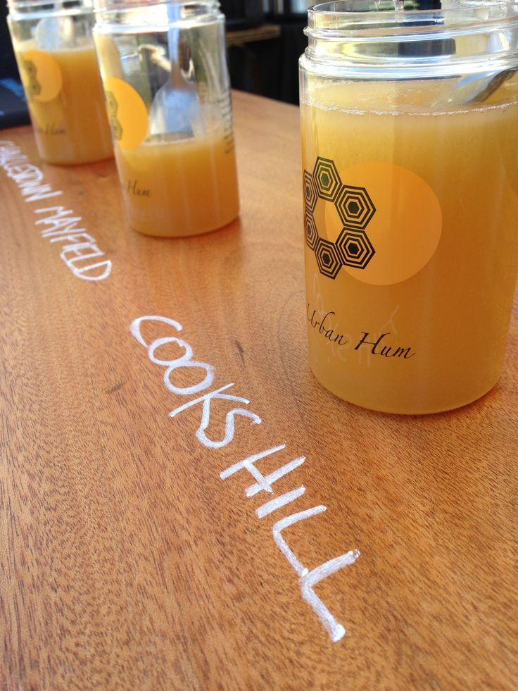Cooks Hill Honey 2300 NSW Australia