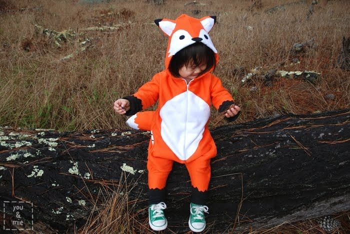 Happy Halloween! Today is a big day for us over here. Not only is it Halloween and Yuki's first in preschool (meaning her first Halloween parade and party), but it's the SF Giants Par…