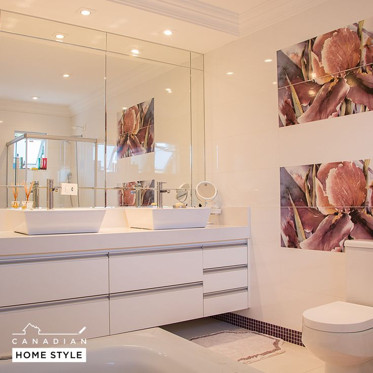 A little change goes a long way when it come to your bathroom! Take a look at this article to get your ideas flowing.
