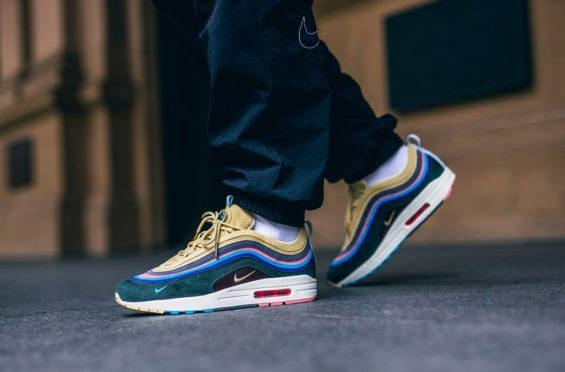 What Would You Rate The Nike Air Max 1 97 Sean Wotherspoon With