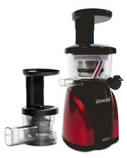 Buy this Tribest SW-2000-B Slowstar Vertical Slow Cold Press Juicer and Mincer with deep discounted price online today.