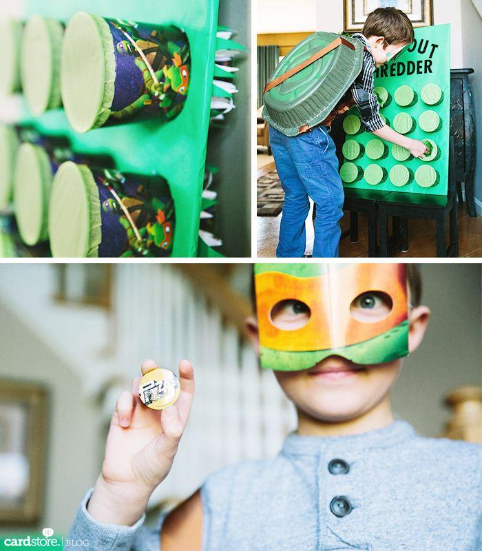 17 Best Ideas About Ninja Turtles Shredder On Pinterest