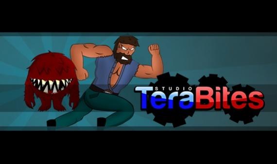 Projet - Studio TeraBites - Jeux pour iOs et Android