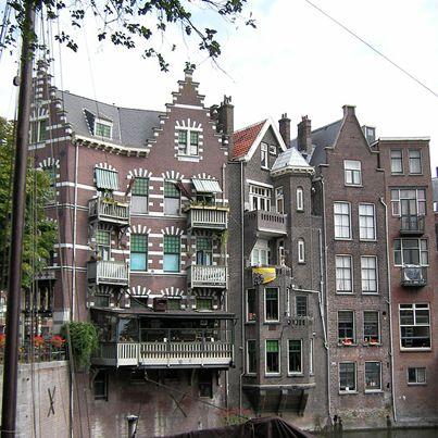 Historisch Delfshaven.