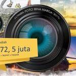 Lomba Foto Binamarga 2015 (Deadline: 20 November 2015)