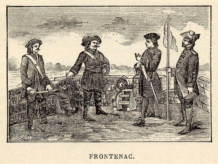 BUADE, LOUIS DE, comte de FRONTENAC et de PALLUAU, comte, soldat, gouverneur général de la Nouvelle-France; une des figures les plus turbulentes et les plus influentes de l'histoire du Canada, surtout connu comme l'architecte de l'expansion française en Amérique du Nord et le défenseur de la Nouvelle-France contre les attaques de la confédération iroquoise et des colonies anglaises; né, après la mort de son père, le 22mai1622 à Saint-Germain; ...