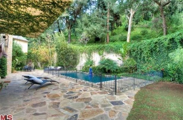 18 best deer fence images on pinterest garden fences for Garden pool dennis mcclung