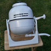 Wonder Wash Portable Washing Machine Review