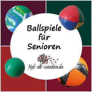 Gedächtnistraining Mit Ball