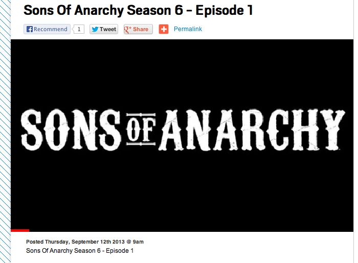 sons of anarchy the prospect google play