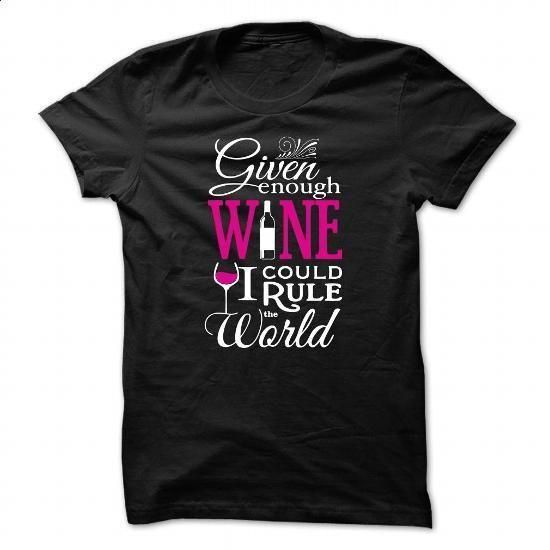 wine drinker - #hoodies for girls #novelty t shirts. ORDER HERE => https://www.sunfrog.com/Funny/wine-drinker-Black-53131656-Guys.html?60505