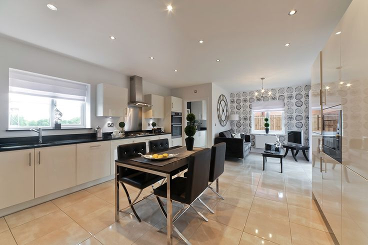 All you need in one luxurious space at The Kedleston. http://bit.ly/1Cw4D56