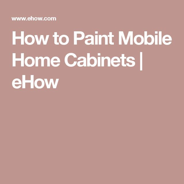 1000+ Ideas About Mobile Home Remodeling On Pinterest