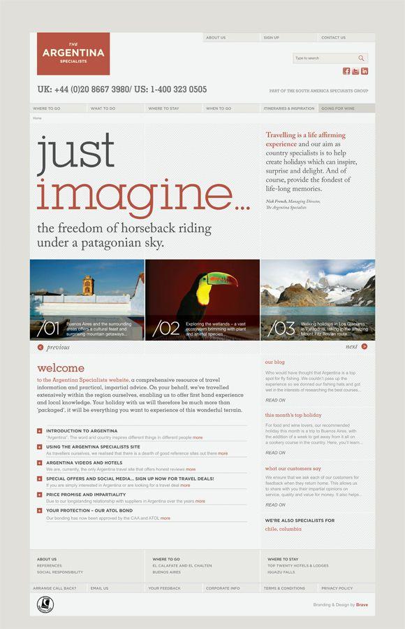 14 best FAQ Page Design images on Pinterest | Website designs ...