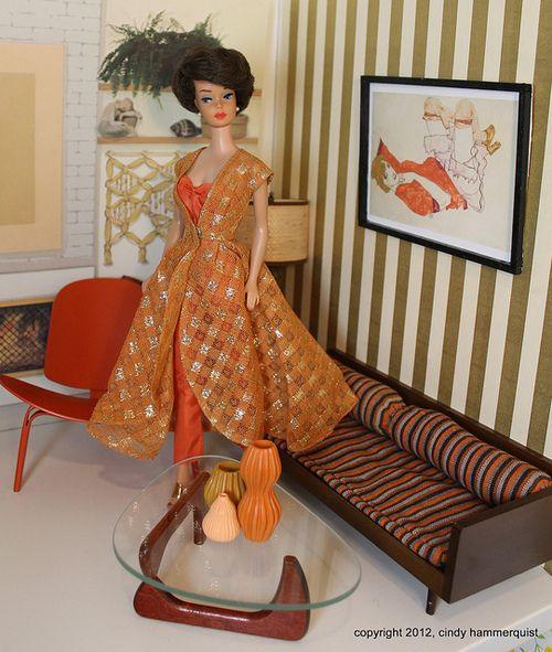 barbie diorama | Tumblr