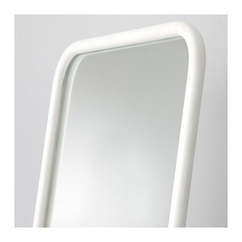 25 beste idee n over staande spiegel op pinterest grote vloerspiegels vloerspiegels en vloer. Black Bedroom Furniture Sets. Home Design Ideas