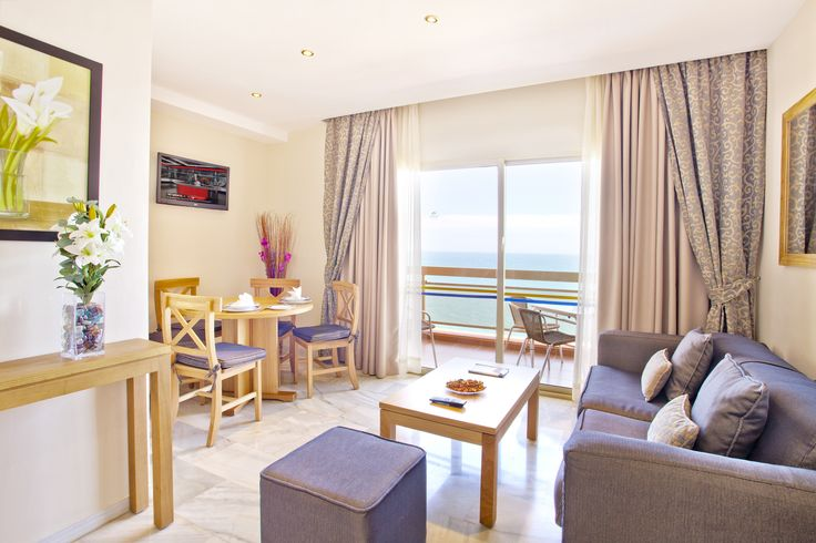Honeymoon Suite at Sunset Beach Club