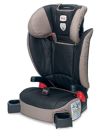 Britax Parkway SG Booster {Review}  (& Giveaway Ends 11/13) http://momandmore.com/2013/10/britax-parkway-sg-booster-seat.html
