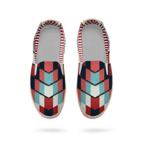 idxshoes.com - Espadrilles