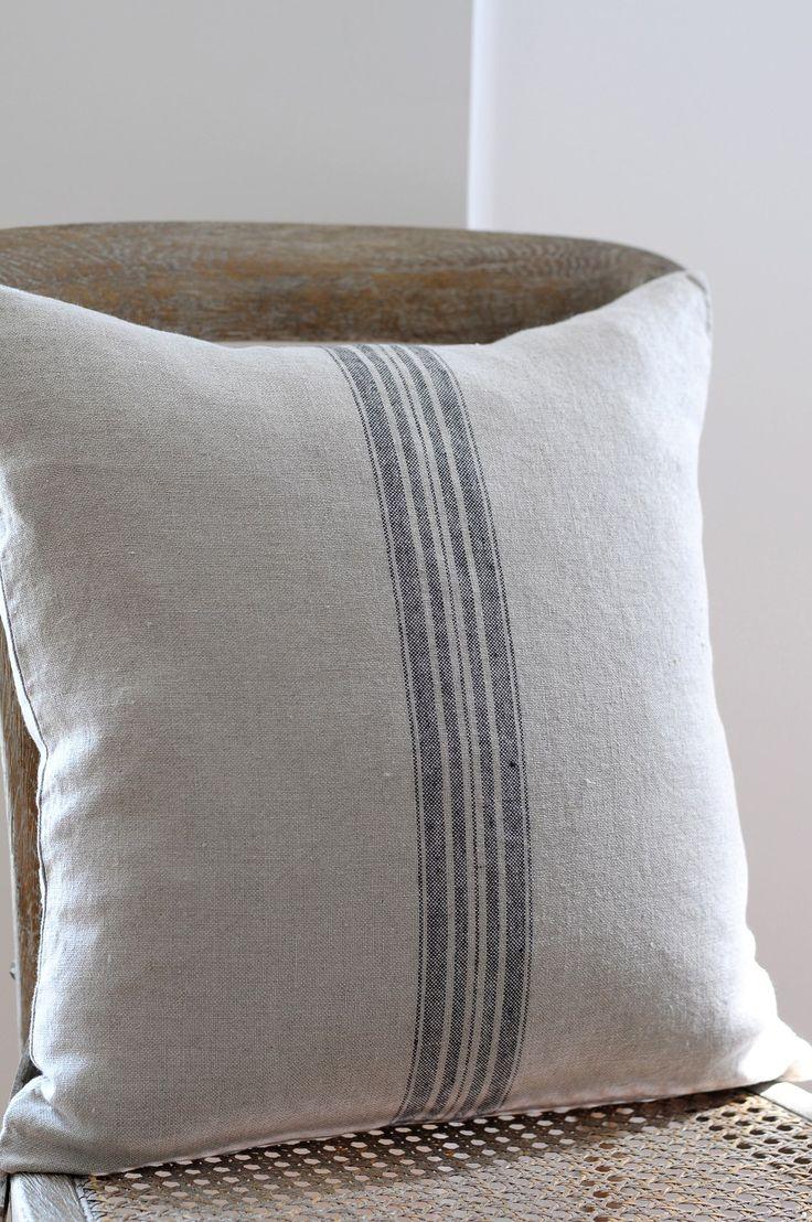 #LinenWay #Linen #Pillow #Linen Pillow #Stone-Washed Linen Pillow #Stone-Washed #Home Decor Pillow